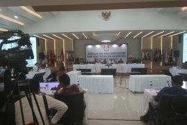 Jokowi-Ma'ruf unggul 348.729 suara di Sumut