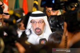 Saudi: Hanya Rusia yang belum menentukan  perpanjangan OPEC