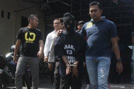 Rilis kasus mutilasi di Malang