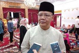 Gubernur Bengkulu ingin kesehatan pekerja honorer dijamin BPJS