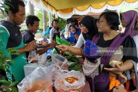 Pemkab Kubu Raya gelar pasar murah di beberapa titik