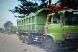 Pemkab Tangerang perketat angkutan truk pada siang hari