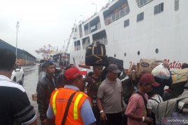 Pelindo fixes terminal facility of Trisakti Port
