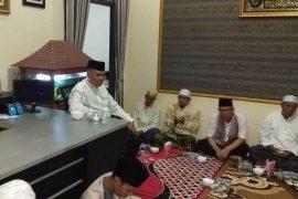 Wakil Ketua DPRD pimpin Safari Ramadhan di Merangin