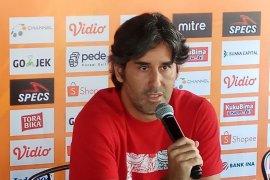 Pelatih berharap  pemain Bali United siap hadapi Bhayangkara
