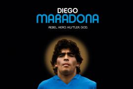 Disebut pembohong, Maradona akan boikot film dokumentasi dirinya