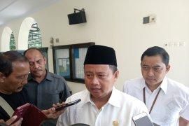 Bupati Indramayu sibuk, Wagub Jabar batal kunjungi beberapa tempat
