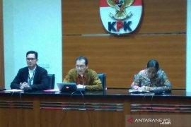 KPK cegah lima orang terkait kasus korupsi pengadaan  kapal