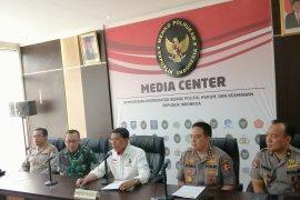 Wiranto: Mantan Danjen Kopassus jadi tersangka kasus senjata ilegal