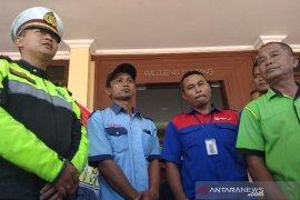 PO Bus di Garut tolak mobilisasi  massa ke Jakarta