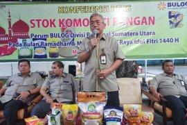 Bulog Sumut siapkan paket pangan murah Lebaran (video)