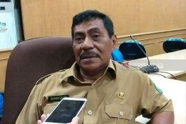 Bupati Belitung ingatkan ASN masuk kerja setelah libur lebaran