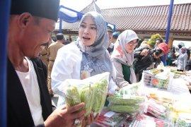 Pemkab Pandeglang gelar bazar  libatkan 21 perusahaan