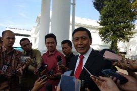 Menkopolhukam minta warga tidak datang ke  Jakarta untuk berdemo