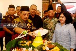 Calon anggota DPRD Surabaya terpilih siap tempati gedung baru