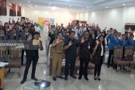 "Cegah stunting, Kementerian Kominfo adakan ""GenBest"" di Gianyar"