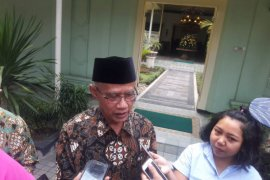 Muhammadiyah imbau masyarakat tidak ikut aksi 22 Mei di Jakarta