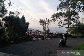 Sampah di Cianjur naik enam ton selama Ramadhan