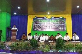 Peringati Nuzulul Qur'an, Rektor UIN Jambi serukan kedamaian