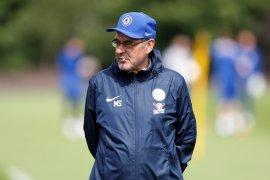 Maurizio Sarri  berandai Chelsea juara Liga Europa