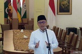Zulkifli Hasan: masyarakat selesaikan sengketa dengan dialog
