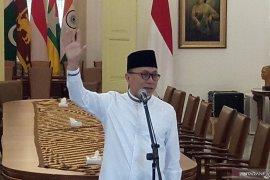 Mengakui rekapitulasi nasional, namun PAN tetap gugat 7 dapil ke MK