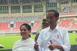 Sejumlah pemimpin negara sahabat sampaikan selamat kepada Presiden Joko Widodo