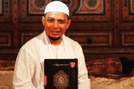 Ustadz Arifin Ilham akan dimakamkan di Pesantren Az-Zikra