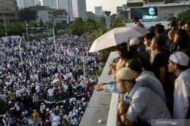 Kerusuhan kembali pecah di Bawaslu RI