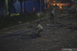 KPAI sayangkan anak ikut jadi korban bentrok Jakarta