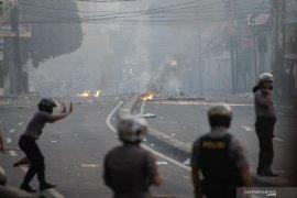 Komnas HAM akan dalami kemungkinan pelanggaran dalam bentrok 22 Mei
