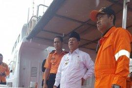 Gubernur Malut tandatangan SK penetapan pimpinan DPRD Kota Ternate
