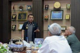 Lampung Paling Siap Untuk Pengembangan Industri Pertahanan