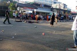 RS Pelni masih merawat  12 korban kerusuhan