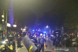 Kepolisian belum bisa pastikan jumlah korban kerusuhan