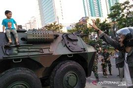 Ternyata, Kericuhan di Jakarta pengaruhi kunjungan wisatawan mancanegara