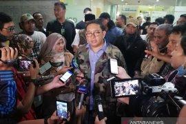 140 korban bentrok di RSUD Tarakan Jakarta boleh pulang