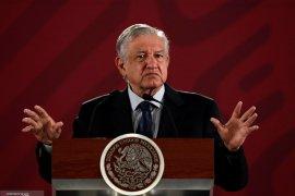 Presiden Meksiko bakal sediakan 40.000 pekerjaan bagi  migran