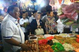 Inflasi Sumut tertinggi di Indonesia, TPID siap mengendalikan