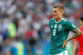 Toni Kroos absen bela tim Jerman dua kali