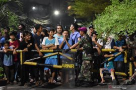 Wiranto sebut dalang aksi massa 22 Mei sudah diketahui