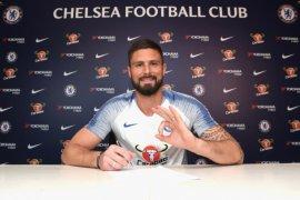 Komentar Olivier Giroud tentang pelatih Chelsea baru Lampard