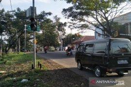 Dishub : Jalur utama dan alternatif  di Cianjur minim PJU