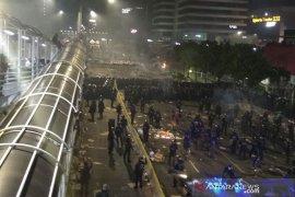 Polisi amankan 257 pelaku kericuhan