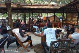 Komunitas dorong pemulihan DAS Bengkulu