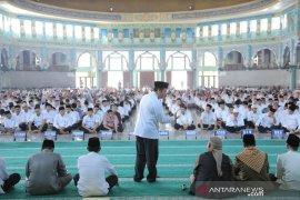 Arief: Pegawai harus membawa ketenangan di masyarakat