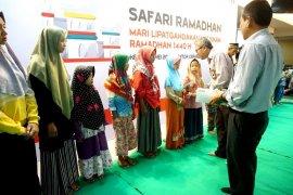 BNI berikan bingkisan Ramadhan untuk masyarakat