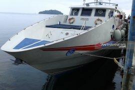 Pemkab Bangka Selatan siagakan kapal cepat dukung arus mudik antarpulau