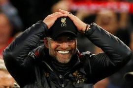 Klopp lontarkan banyak pujian setelah juarai Liga Champions