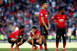 Manchester United susun tim komite guna incar pemain